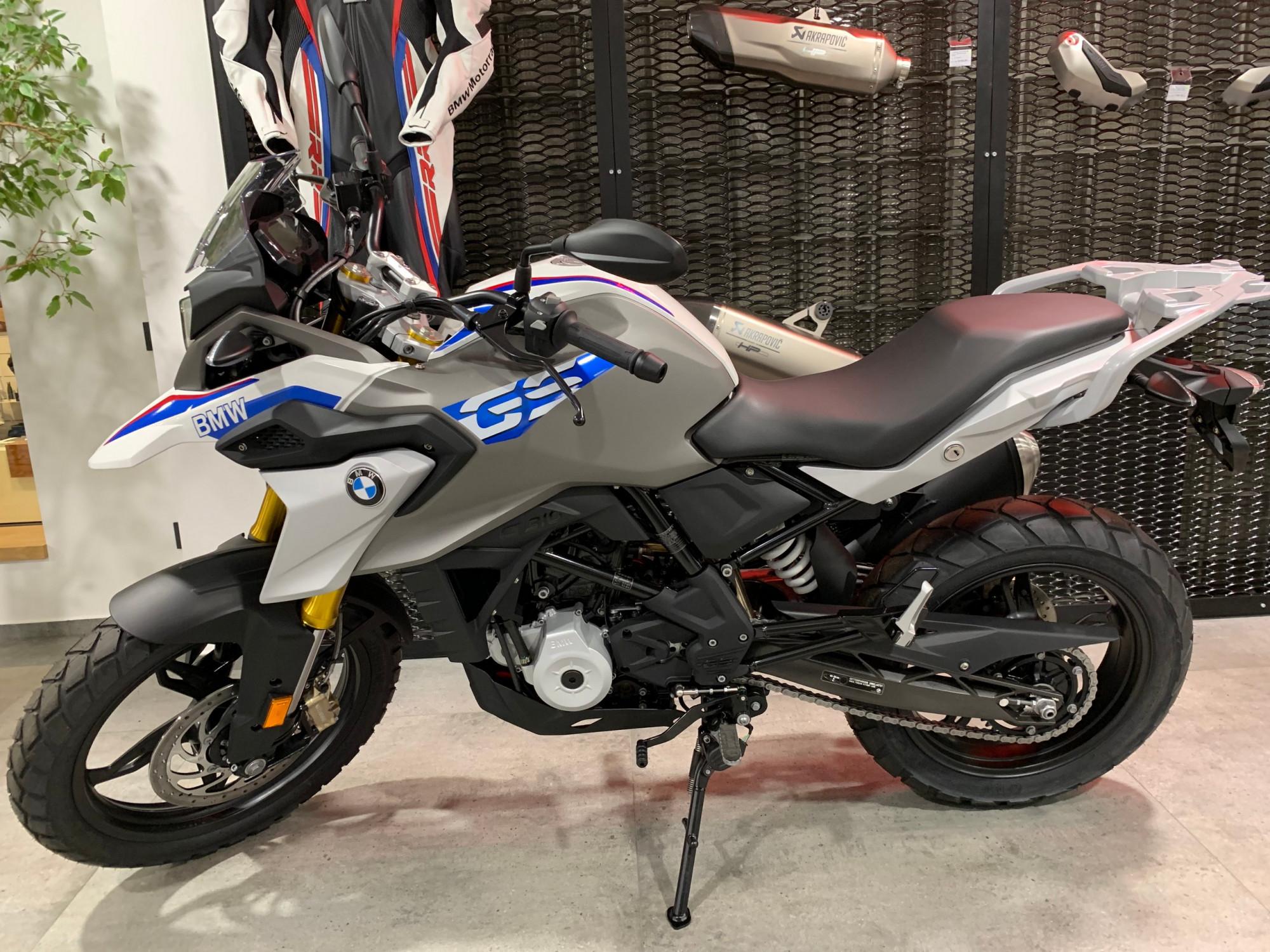 G 310 GS Motosport