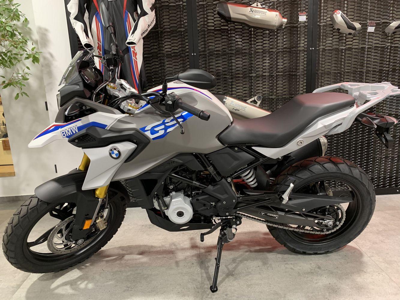 G 310 GS MOTORSPORT