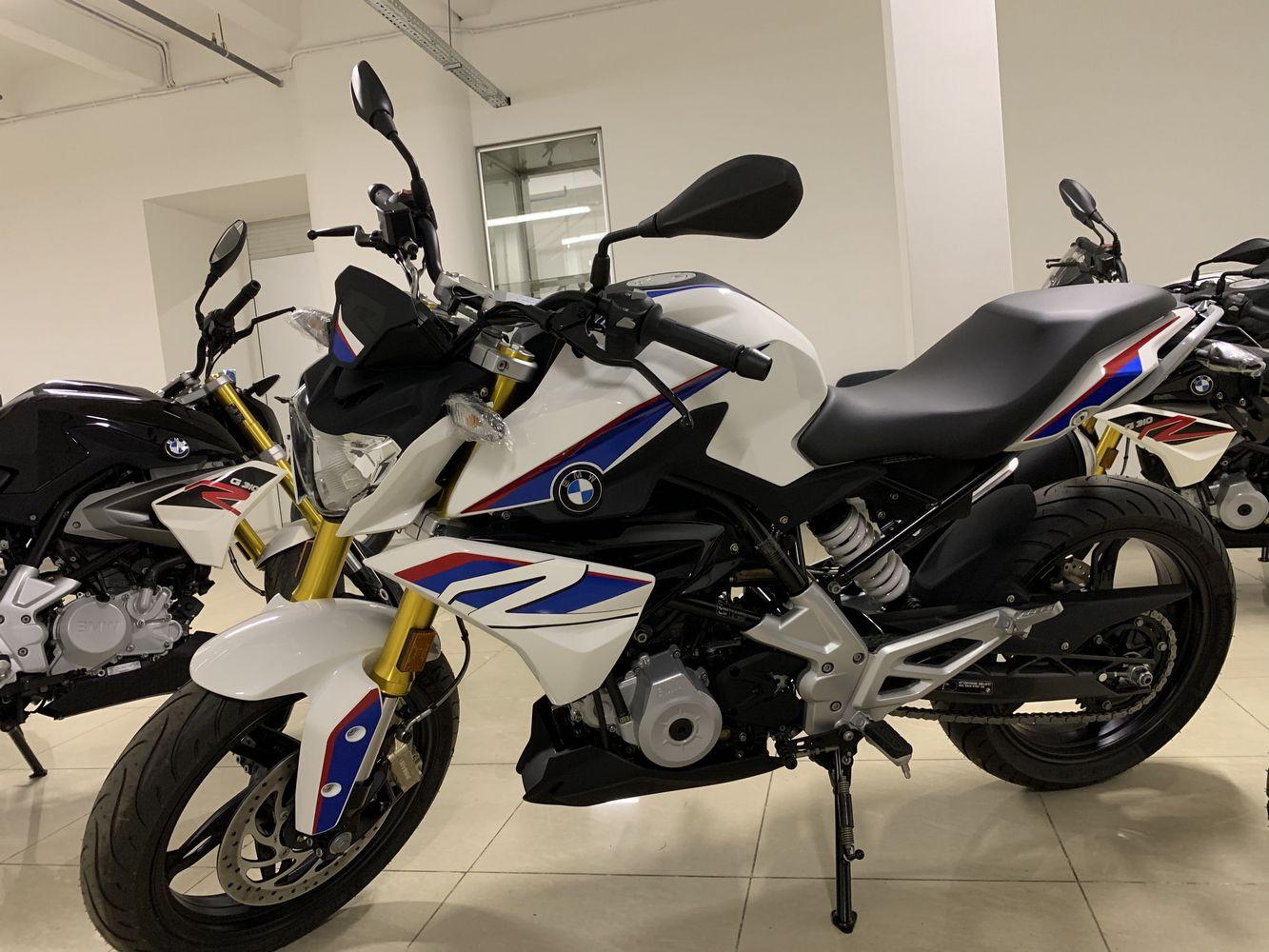 G 310 R MOTORSPORT
