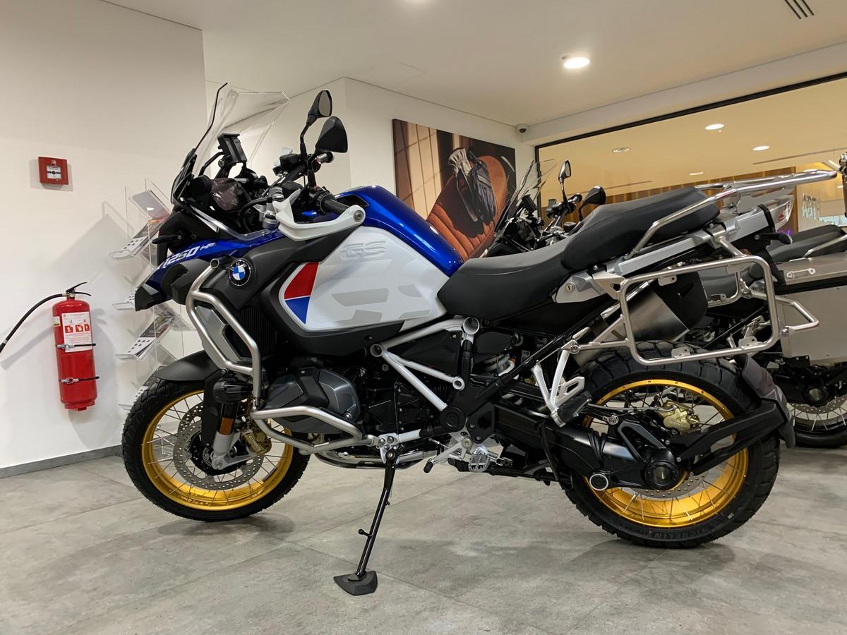 R 1250 GS Adventure