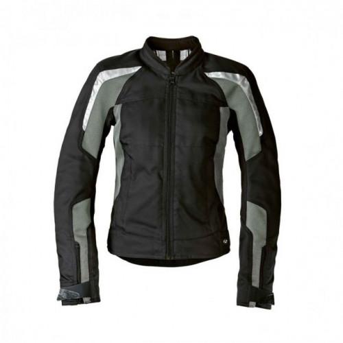 Куртка AirFlow черная, женская