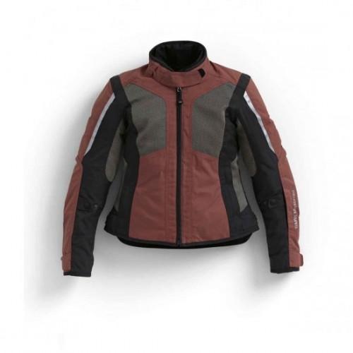 Куртка AirShell красная, женская