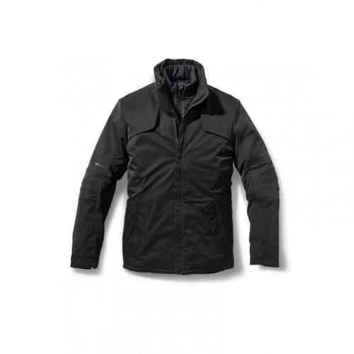 Куртка DownTown чорна, чоловіча