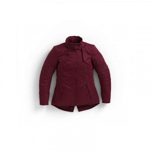 Куртка DownTown червона, жіноча