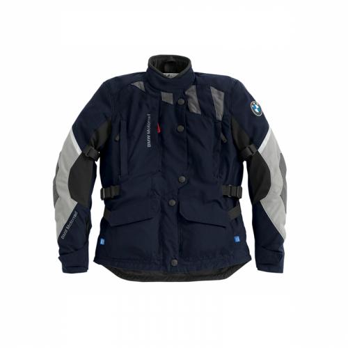 Куртка GS Dry синя/чорна, жіноча