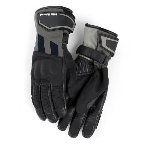 Рукавички GS Dry чорні, чоловічі