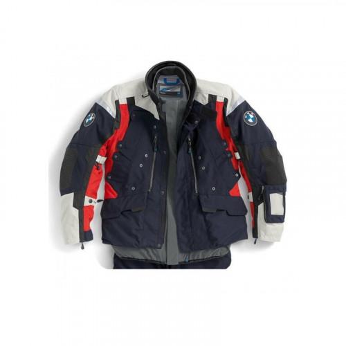 Куртка Rallye серая, мужская