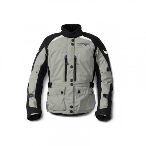Куртка Street AIR Dry серая, женская
