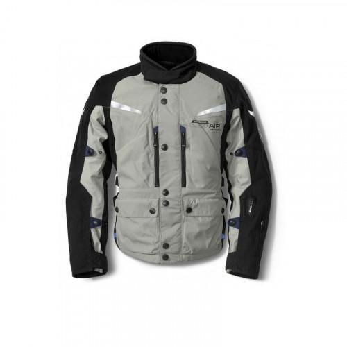 Куртка Street AIR Dry сіра, чоловіча