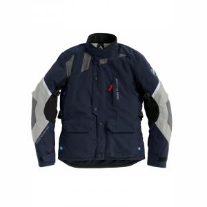 Куртка GS Dry синя/чорна, чоловіча