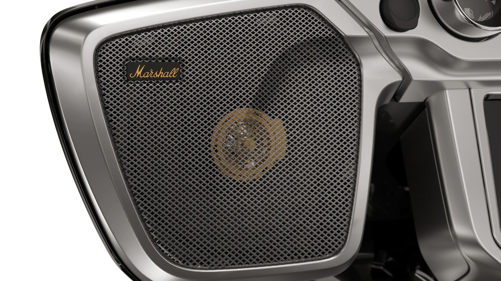 Marshall Gold Series Stage 2